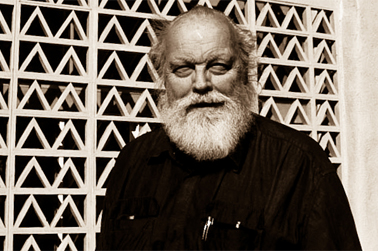 Lou Harrison at 100