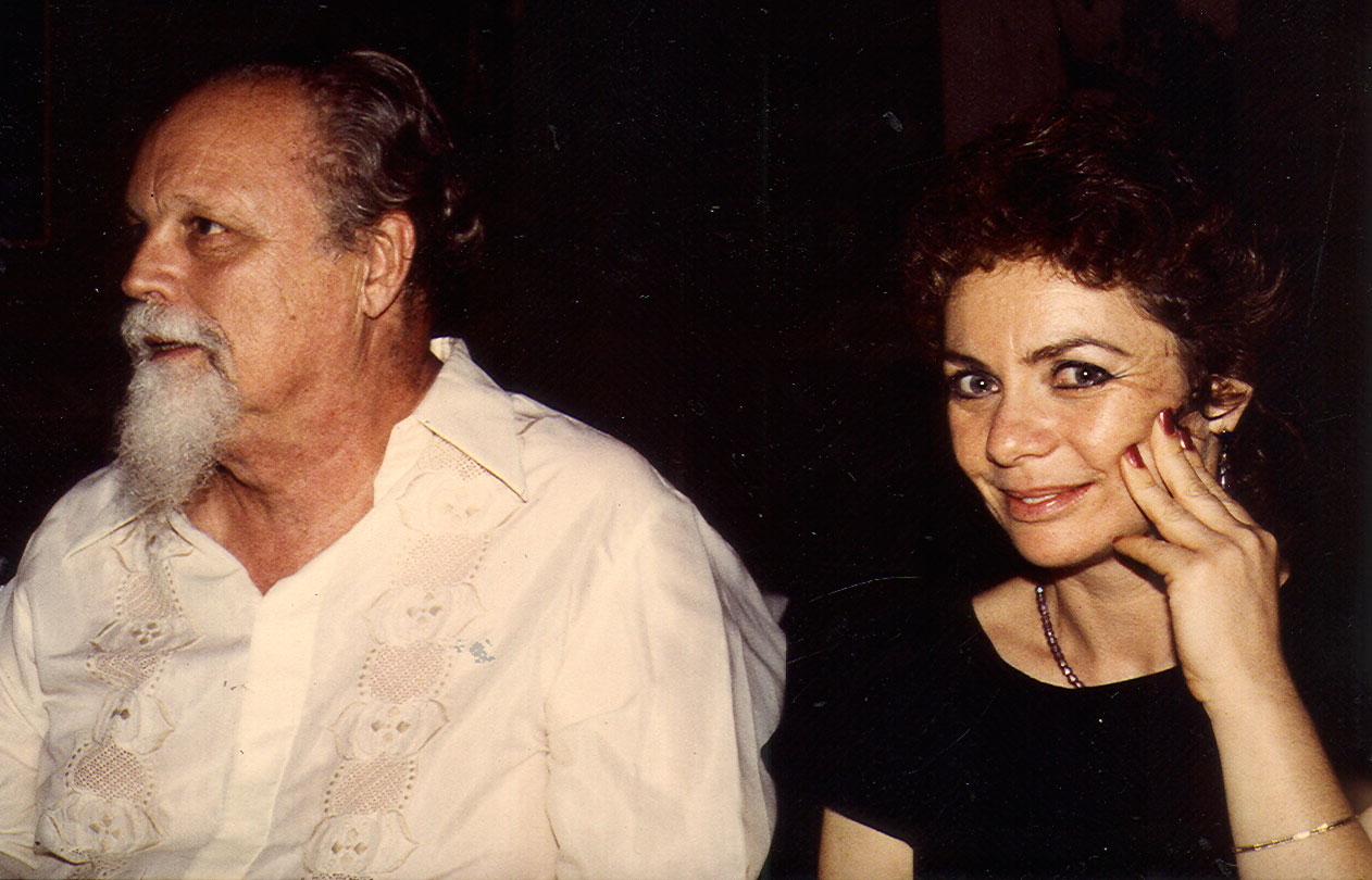 Eva and lou