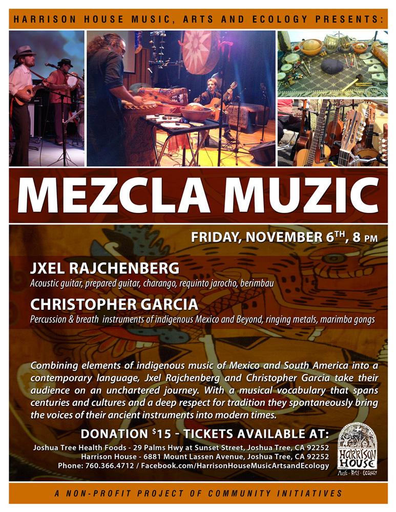 Mezcla_Muzic_Flier_HH