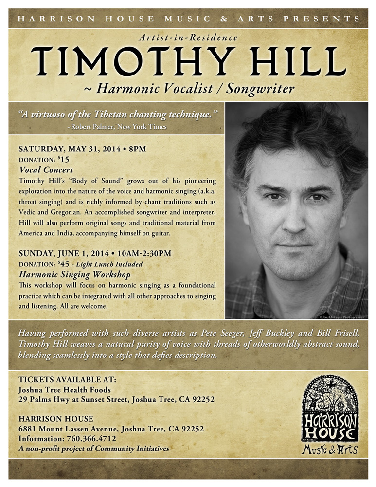 Timothy-Hill