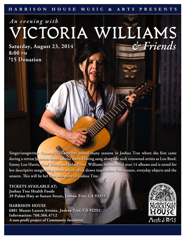 Victoria-Williams